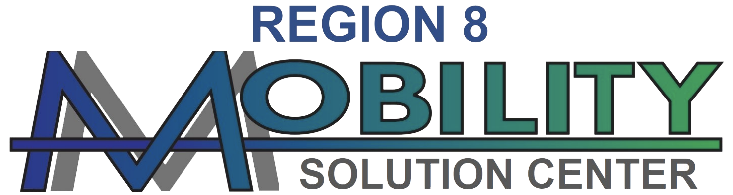 Ohio Mobility Area Partners Solutions logo